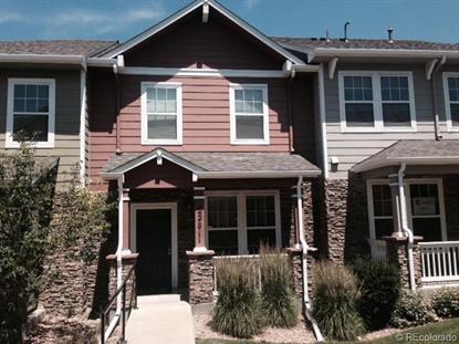 22811 East Briarwood Place Aurora, CO MLS# 7022640