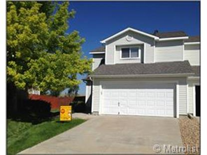 7963 South Kalispell Way Englewood, CO MLS# 7058955