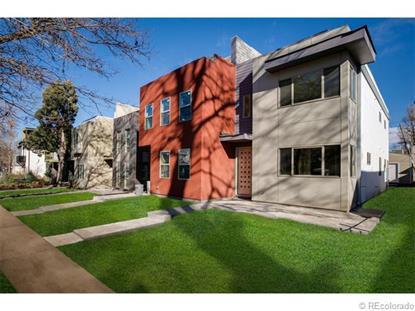 3908 Utica Street Denver, CO MLS# 7068550