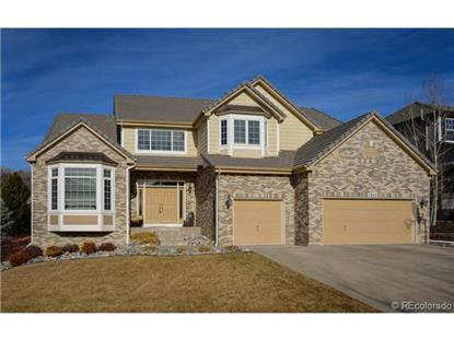 7045 Esperanza Drive Castle Rock, CO MLS# 7082200