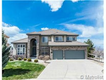 12447 Topaz Vista Way Castle Rock, CO MLS# 7085494