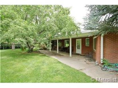 8789 Baseline Road Lafayette, CO MLS# 7087682