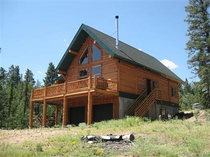 502 Osprey Road Como, CO MLS# 7127095