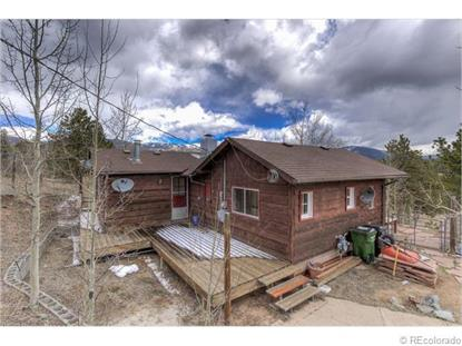 163 Smokey Rock Road Bailey, CO MLS# 7143717