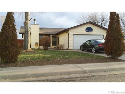 1416 4th Street Fort Lupton, CO MLS# 7182785