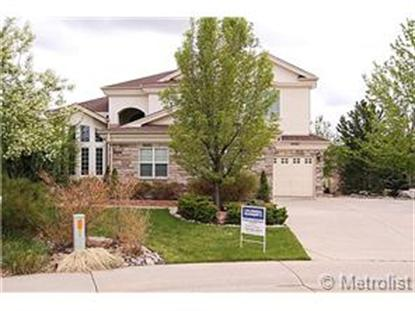6420 Montano Place Castle Rock, CO MLS# 7231373
