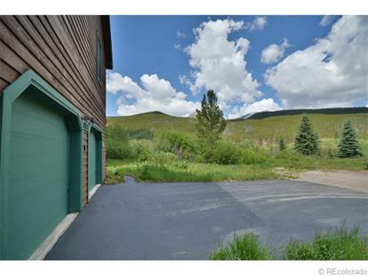 521 Blue River Road Breckenridge, CO MLS# 7283313