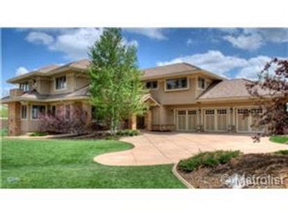 1293 Lost Creek Lane Lafayette, CO MLS# 7307579