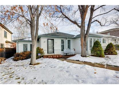 2684 South Adams Street Denver, CO MLS# 7393468