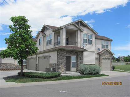 23185 York Avenue Parker, CO MLS# 7397200