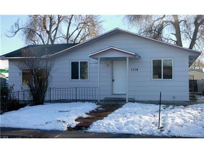 1114 Pacific Way Fort Lupton, CO MLS# 7412265