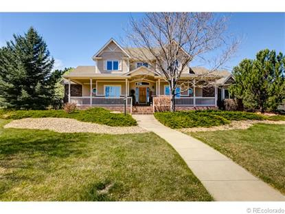 1525 Spring Creek Drive Lafayette, CO MLS# 7439238