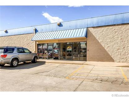 185 Caprice Unit G Court Castle Rock, CO MLS# 7443680