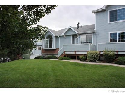 4030 East 119th Place Thornton, CO MLS# 7445550