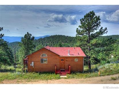 162 Magpie Lane Bailey, CO MLS# 7452830