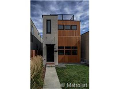 3440 Mariposa Street Denver, CO MLS# 7454313