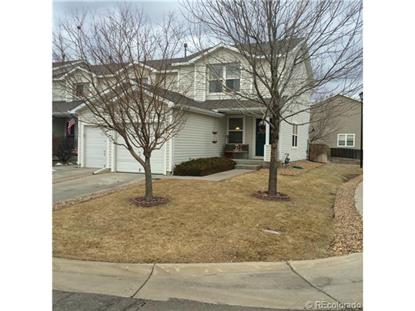 7798 South Kalispell Court Englewood, CO MLS# 7472008