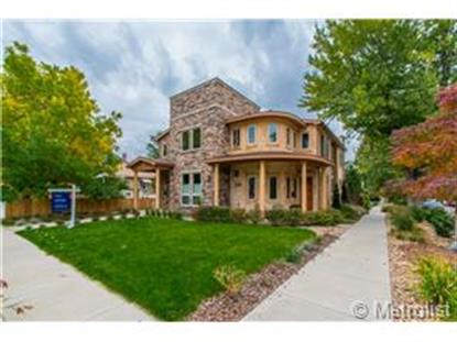 3602 Wyandot Street Denver, CO MLS# 7539532