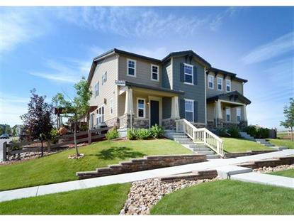 10217 Tall Oaks Street Parker, CO MLS# 7547038