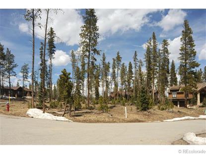 152 Beavers Drive Breckenridge, CO MLS# 7558590