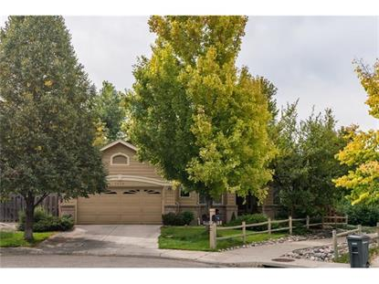1430 South Larkspur Court Lafayette, CO MLS# 7584176