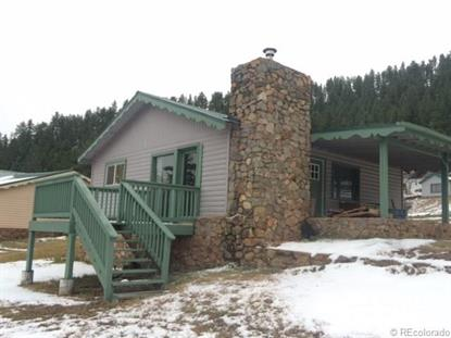 57920 Hwy 285  Bailey, CO MLS# 7587362