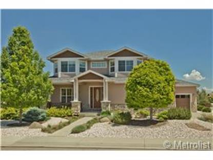 1205 Hawk Ridge Road Lafayette, CO MLS# 7589435