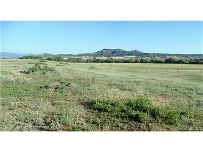 4601 North US Hwy 85 Highway Sedalia, CO MLS# 7616950