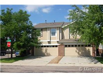9301 Jackson Street Thornton, CO MLS# 7666016