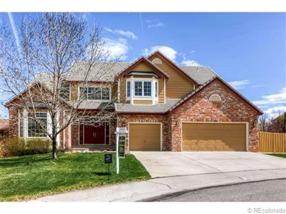3922 Pyramid Court Superior, CO MLS# 7714785