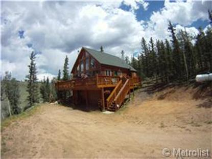 339 Wampum Lane Como, CO MLS# 7761389