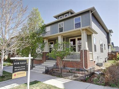 2904 Galena Street Denver, CO MLS# 7779704