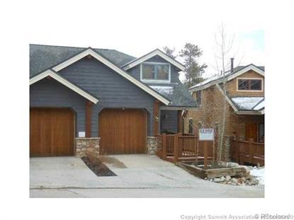 412 Kings Crown Road Breckenridge, CO MLS# 7795560
