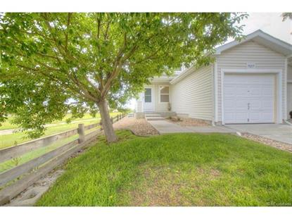 7857 South Kalispell Circle Englewood, CO MLS# 7802165