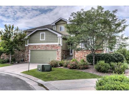 22353 East Plymouth Circle Aurora, CO MLS# 7804465
