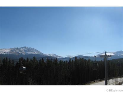 1891 Ski Hill Road Breckenridge, CO MLS# 7849872