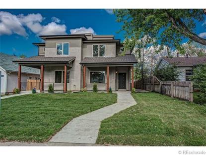 2435 South High Street Denver, CO MLS# 7865574