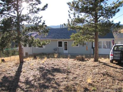 620 Royal Drive Bailey, CO MLS# 7867243