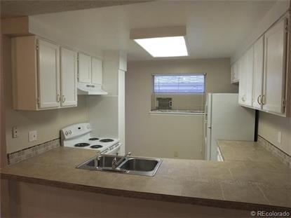 11689 East Cedar Avenue Aurora, CO MLS# 7870886