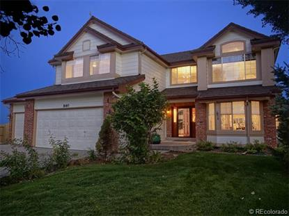 840 South Pitkin Avenue Superior, CO MLS# 7895369