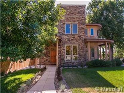 3604 Wyandot Street Denver, CO MLS# 7914457