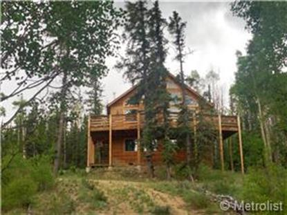 108 Pinto Trail Como, CO MLS# 8040087