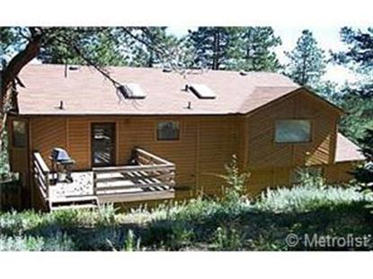 296 South Random Road Bailey, CO MLS# 8066543