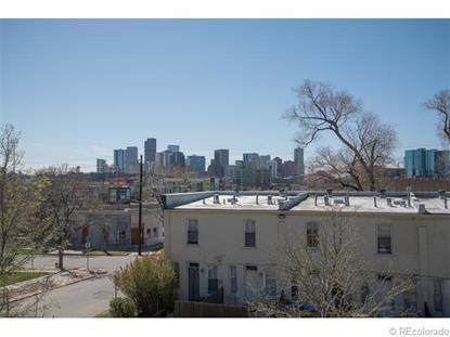 3523 Lipan Street Denver, CO MLS# 8159391