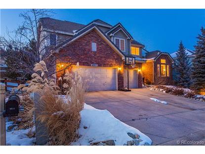 6911 Esperanza Drive Castle Rock, CO MLS# 8186493