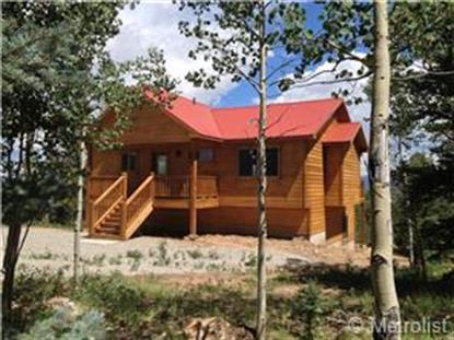 519 Bear Lane Como, CO MLS# 8217134