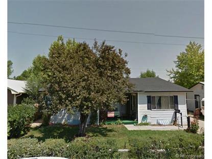 1303 Little John Court Lafayette, CO MLS# 8247076