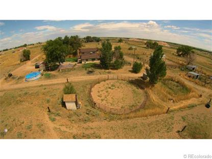 11566 County Road 18  Fort Lupton, CO MLS# 8287724