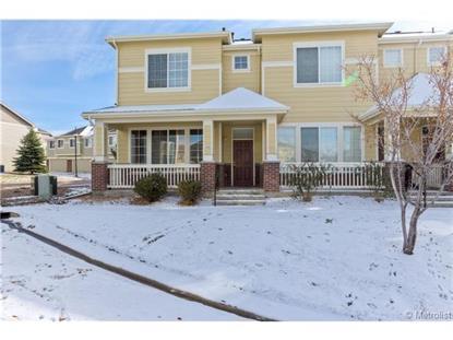 16095 East Geddes Lane Aurora, CO MLS# 8301449