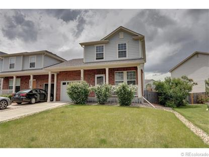 3440 East 123rd Drive Thornton, CO MLS# 8301567
